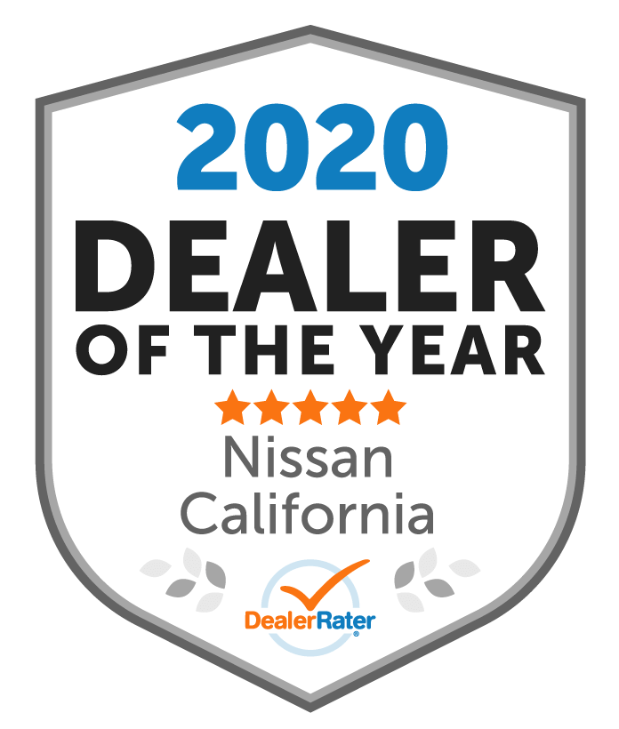 2020 Dealer of the Year