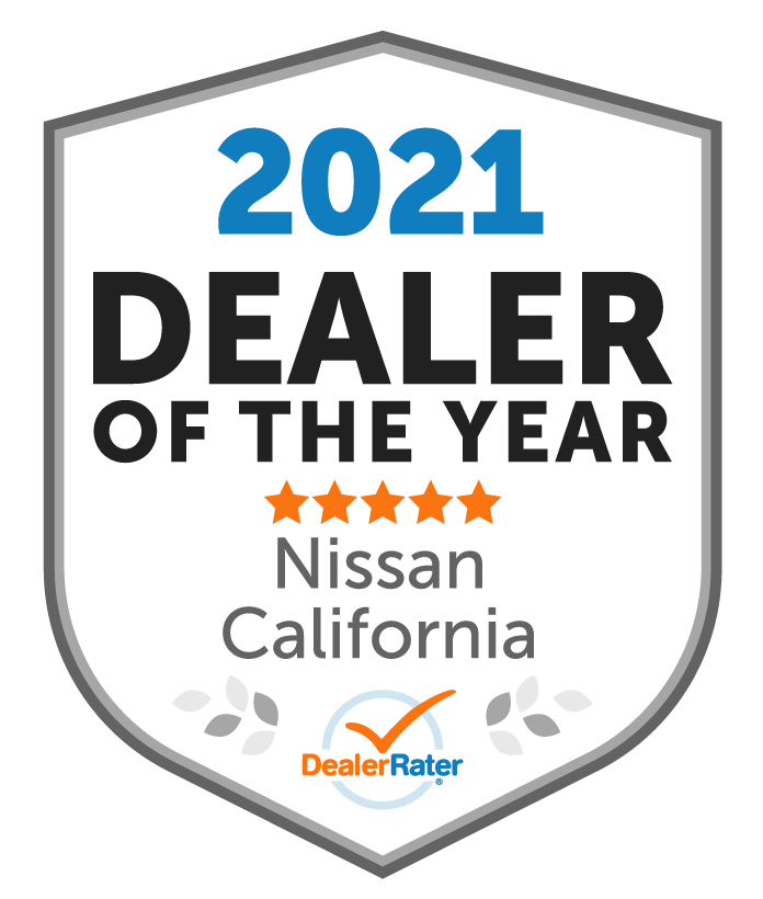 DealerRater - 2021 Dealer of the Year