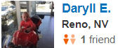 Dayton, NV Yelp Review