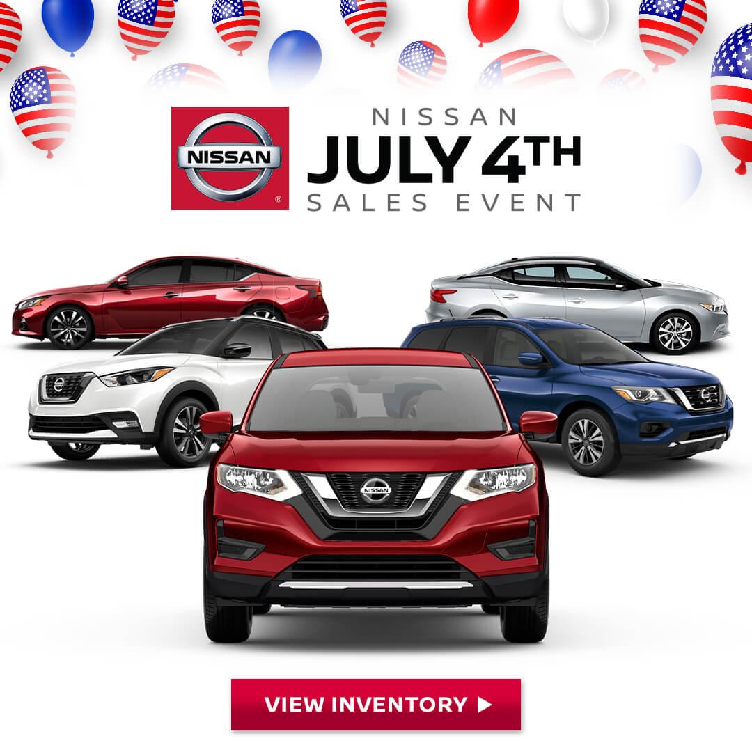 July 4th Savings