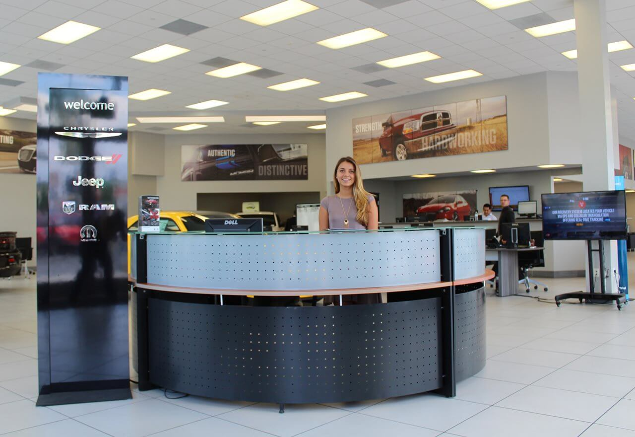 Contact The Bravo Dealership Team With Your Car Buying Questions