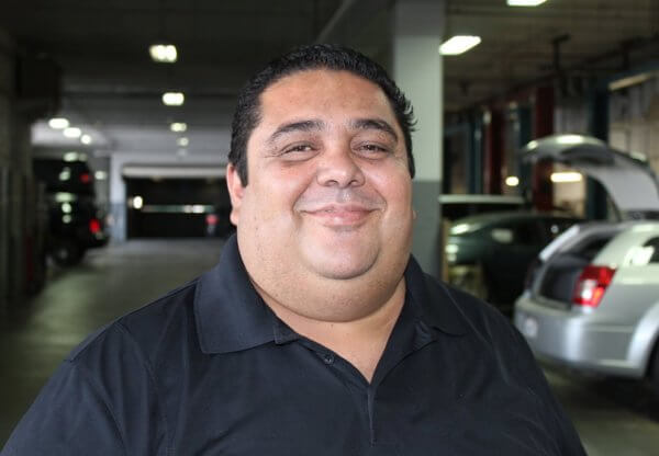 Joaquin Garica