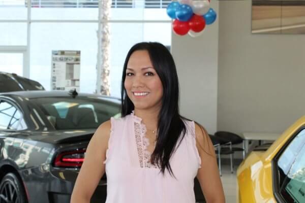 Roxana Leon