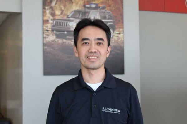Vince Phan