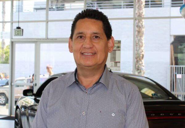 Jose Reaño