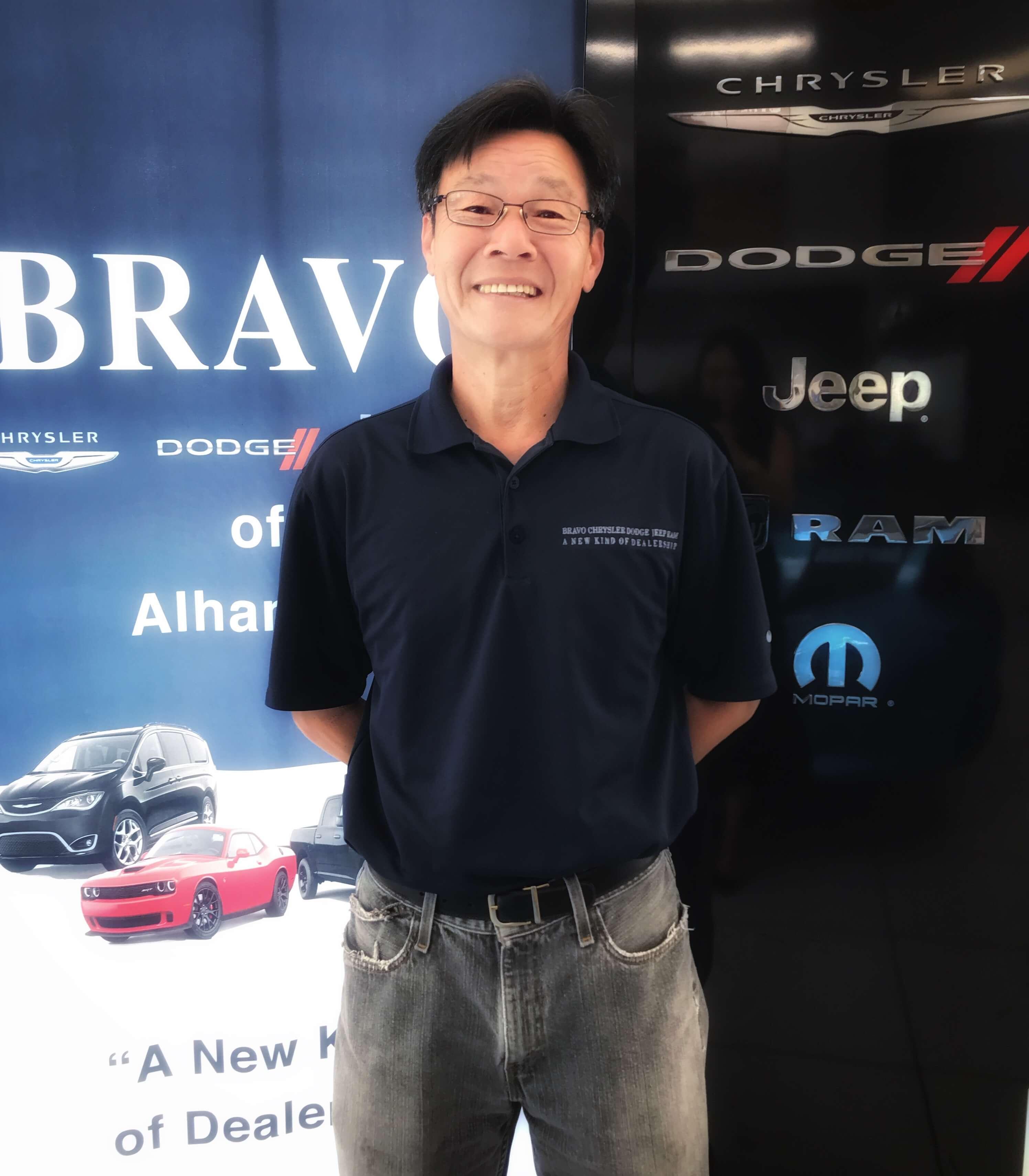Philip Lam
