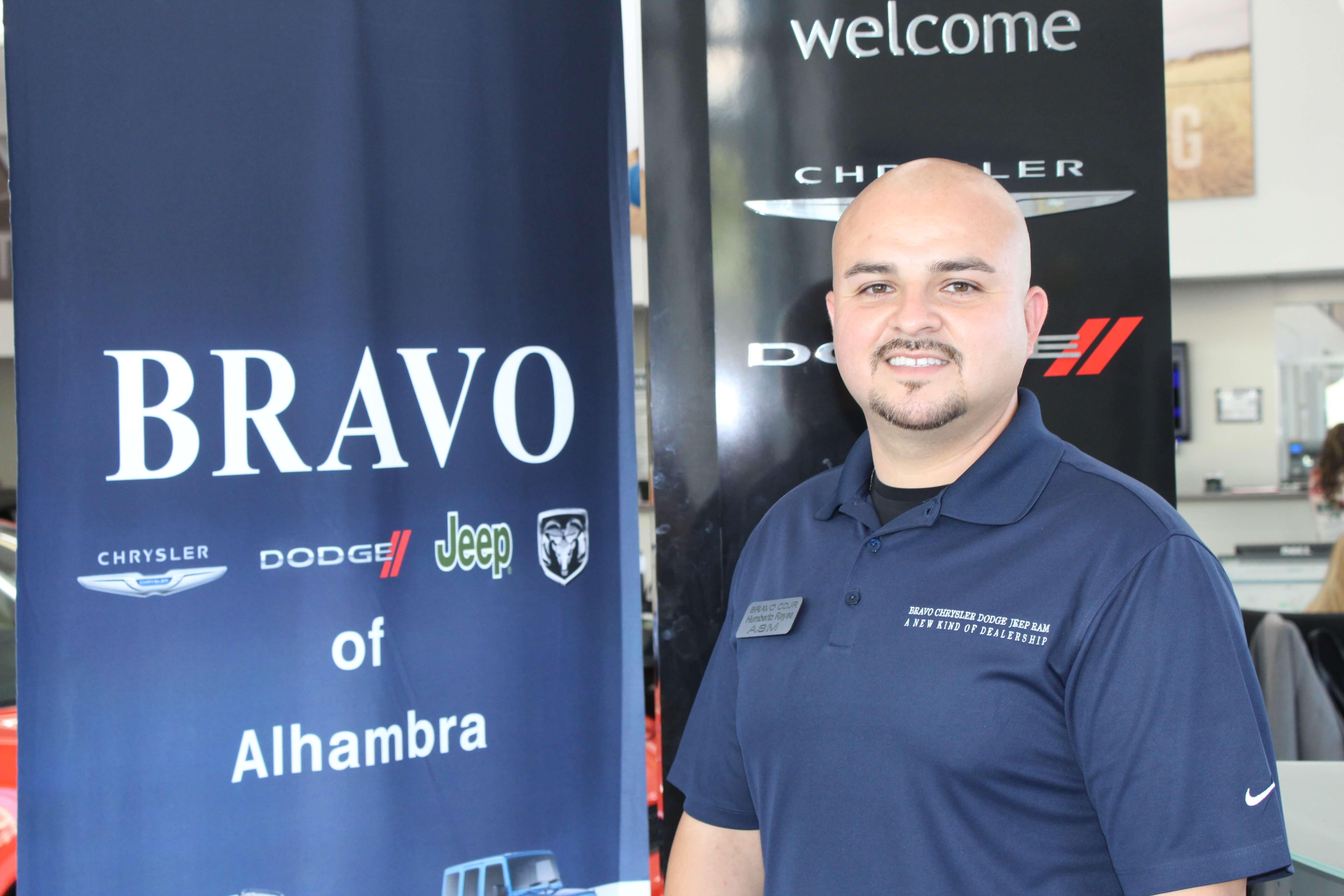 Humberto Reyes