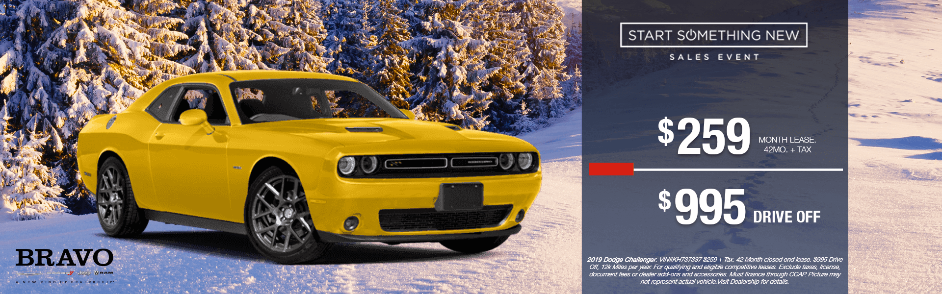Challenger Lease