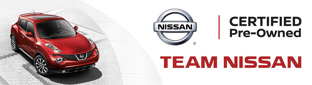 Nissan Certified Pre Owned >> Certified Pre Owned Nissans I Inspected And Approved By Experts