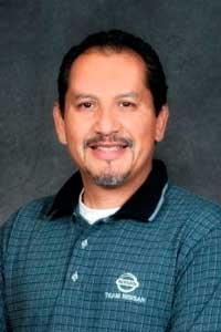Mike Rameriz