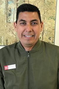 Armando De La Mora