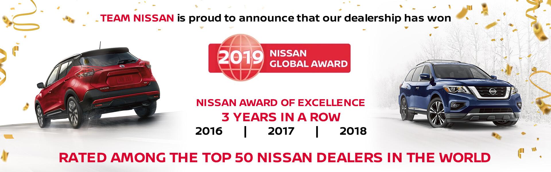 New & Used Nissan Dealer | Ventura, Thousand Oaks & Oxnard