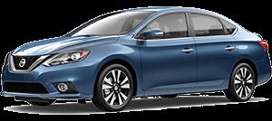 Nissan Sentra Rental Car Oxnard, CA