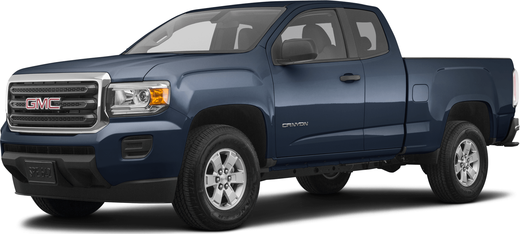 2019 Frontier King Cab
