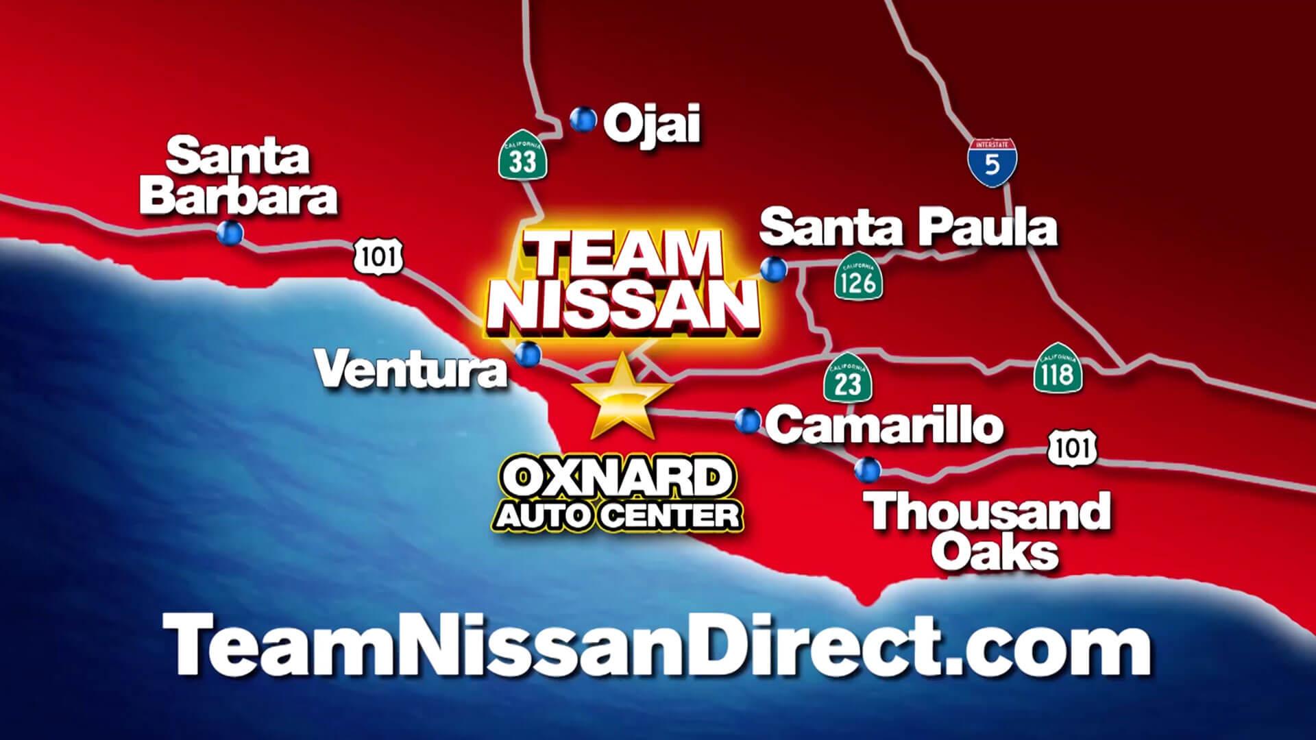 Team Nissan