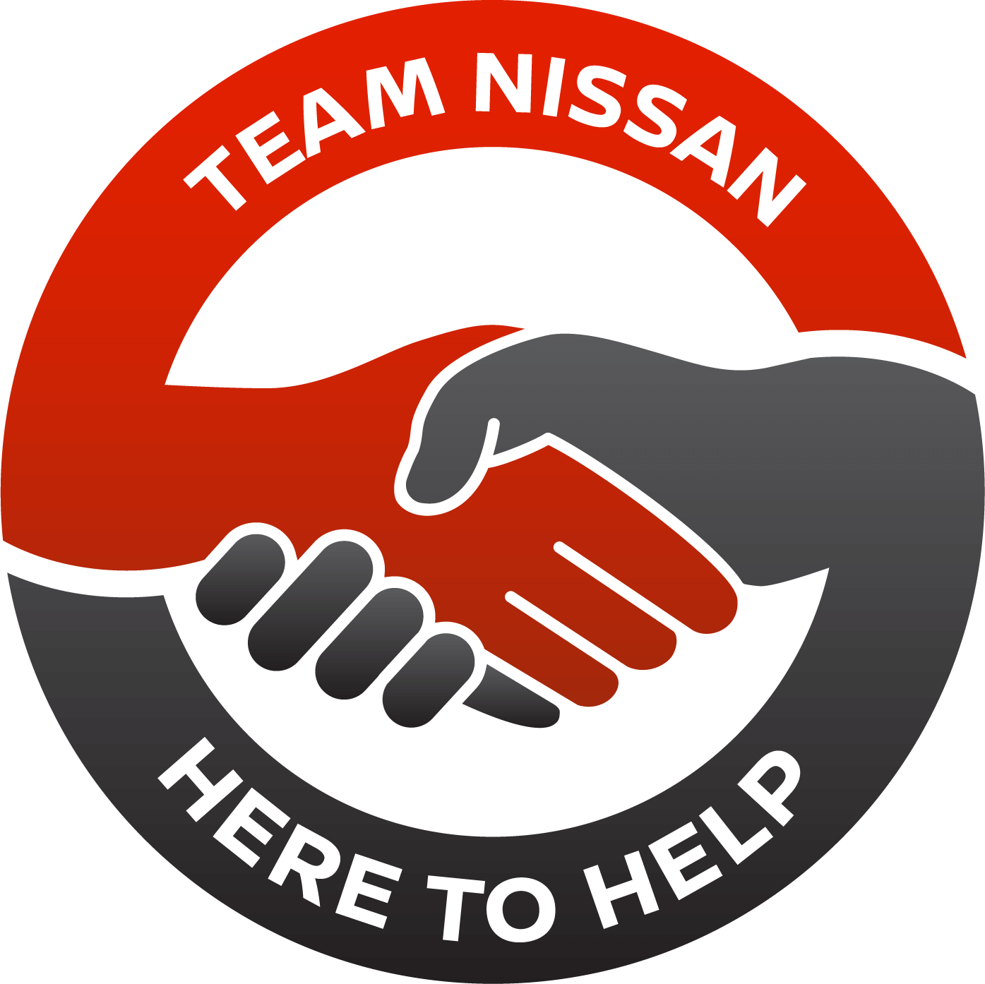 Team Nissan Here To Help
