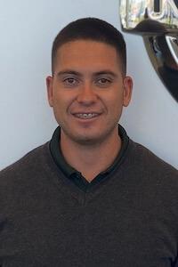 Andrew Almaguer