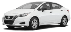 Nissan Versa Rental Car Oxnard, CA