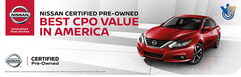 Nissan Certified Pre Owned >> Nissan Certified Pre Owned Program Nissan Of Mission Hills