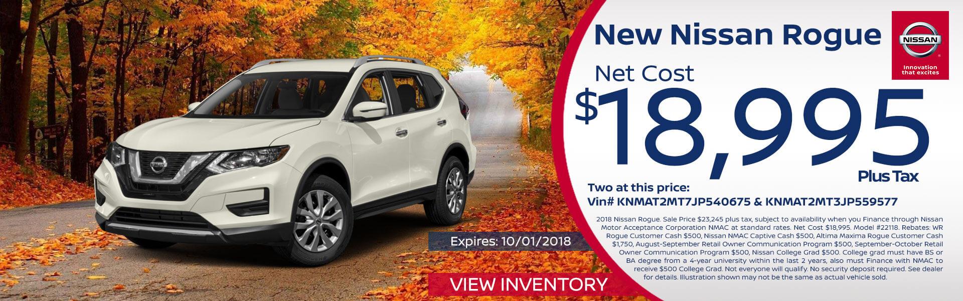 New Nissan Dealer Glendale Simi Valley San Fernando