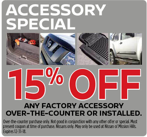 Accessory Special