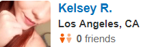 Glendale, CA Yelp Review