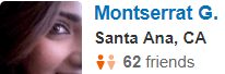 Tujunga, CA Yelp Review