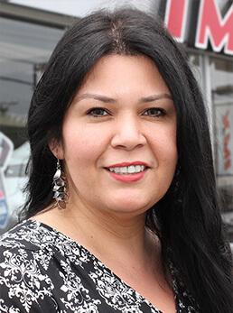 Maria Carabajal