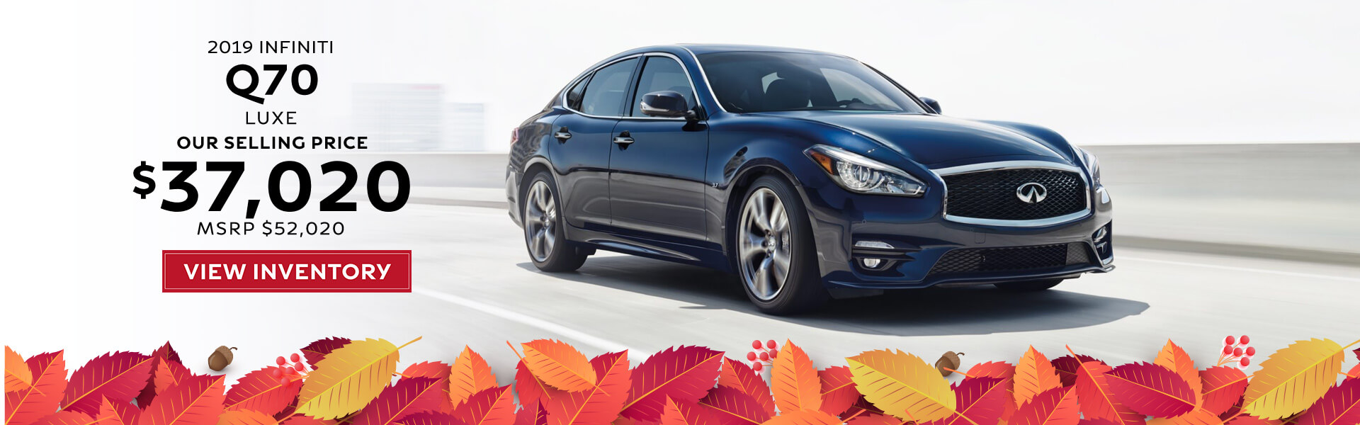 Q70 LUXE