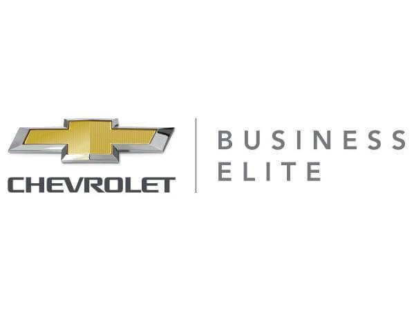 Chevrolet Business Elite