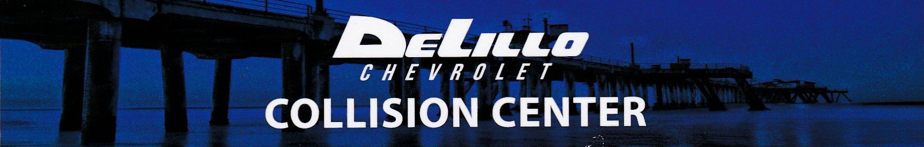 DeLillo Collision Center