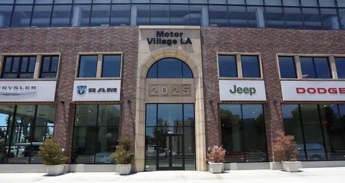 Motor Village LA