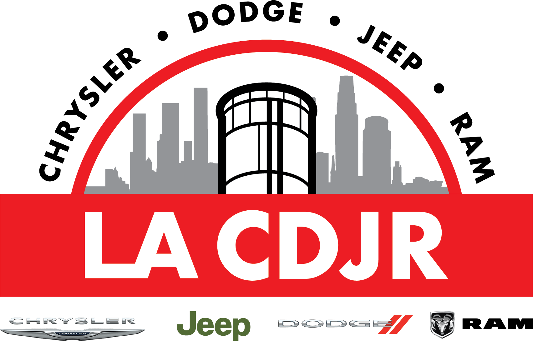 New Used Chrysler Dodge Jeep Ram Dealer In Downtown Los Angeles 99 Wrangler Fuel Filter Location Cdjr