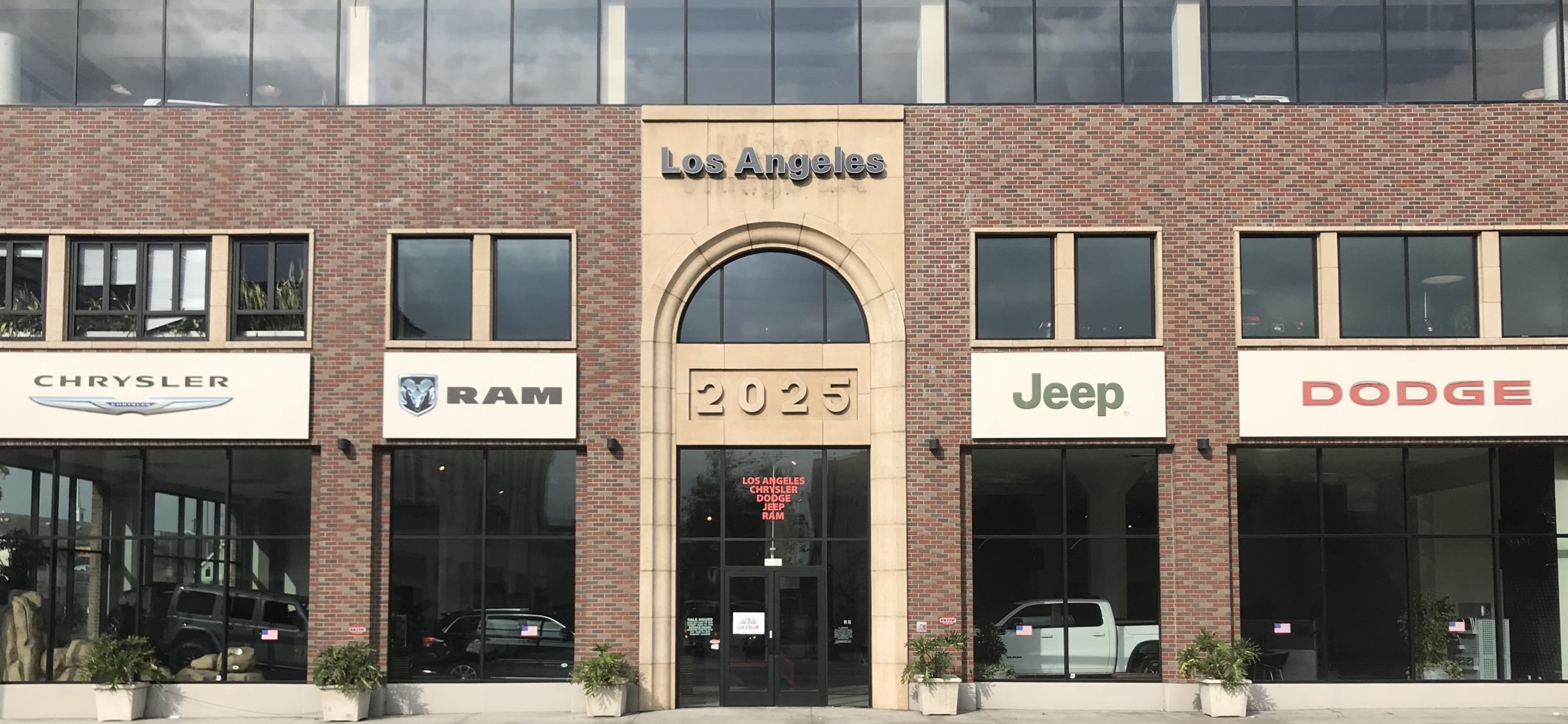 Chrysler Dodge Jeep Ram Service Coupon Specials