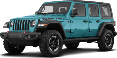 Jeep Wrangler Unlimited Sport Rental Cars - Los Angeles, CA