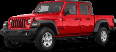 Jeep Gladiator Sport - Los Angeles, CA
