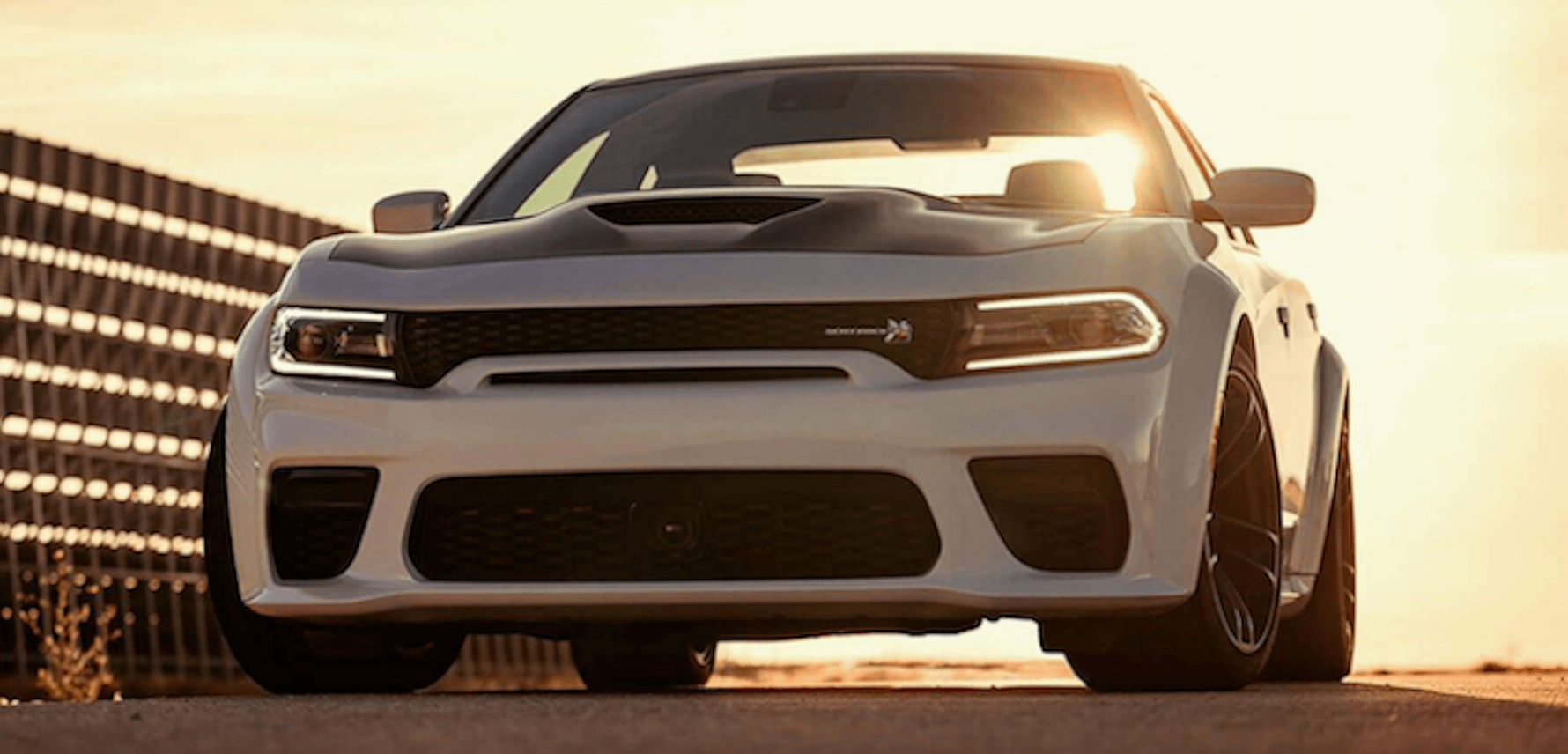 What's the Difference Between the 2020 Dodge Charger GT and Scat Pack?