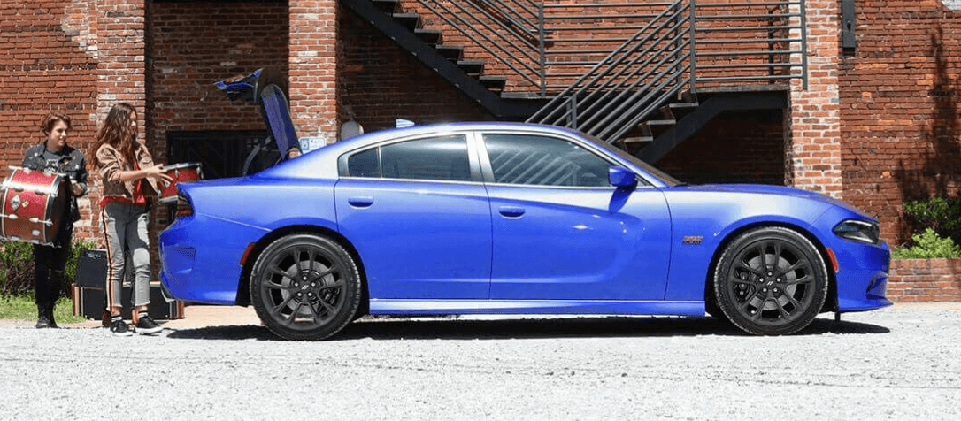 2020 Dodge Charger for sale near Los Angeles