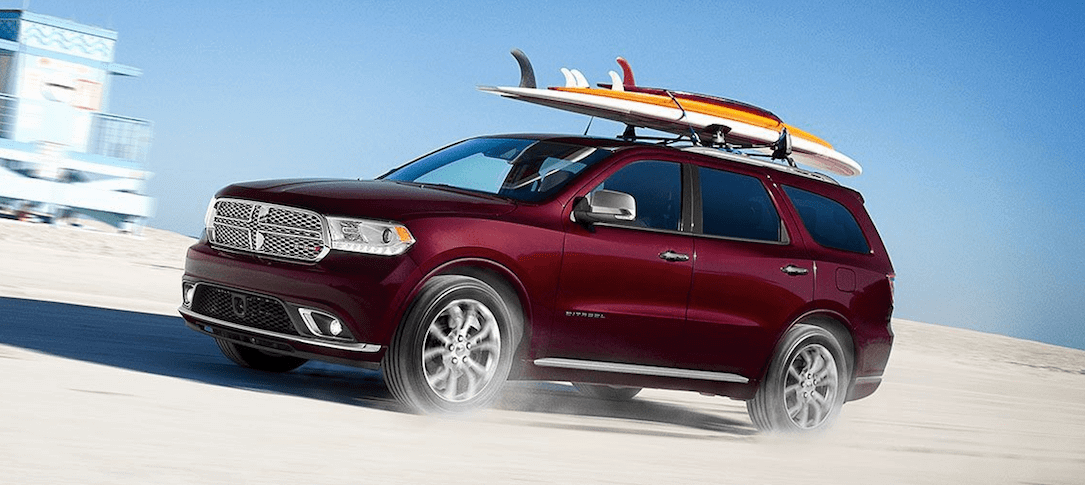 Dodge Durango for sale in Los Angeles