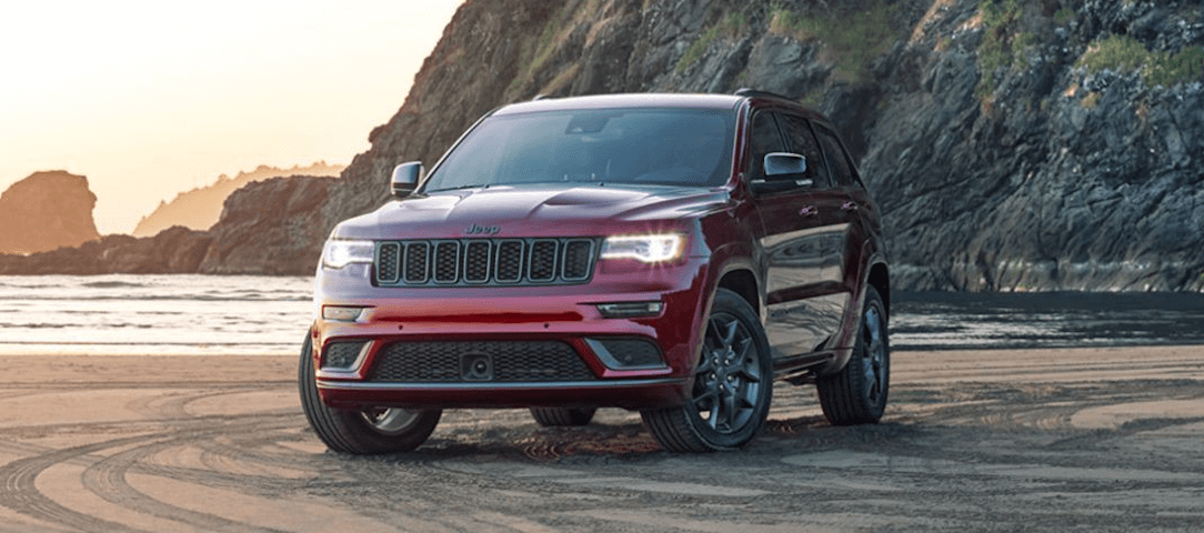 Jeep Grand Cherokee for sale in Los Angeles