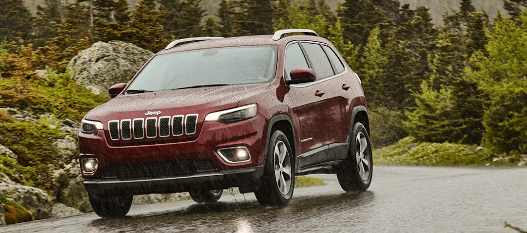 Jeep Cherokee for sale in Los Angeles