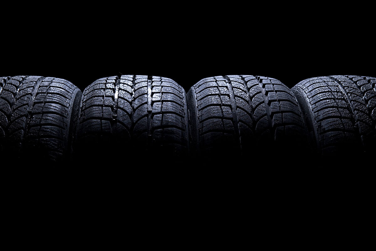 BUY 4 TIRES AND 4 WHEEL ALIGNMENT