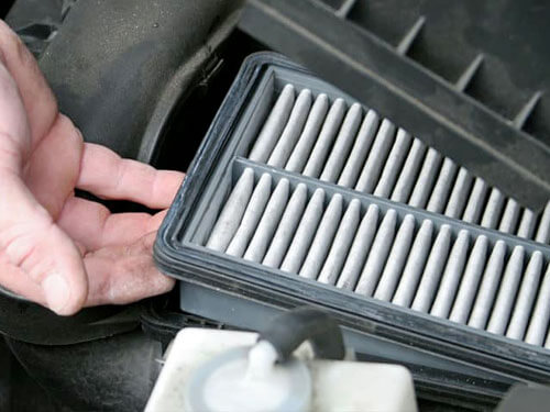 Cabin Air Filter What It Does: Improve Air Quality, Keep Your Vehicle Smelling Fresh, Improves A/C and Heating