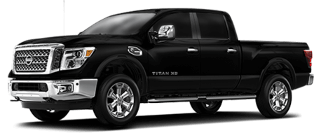 Downtown Nissan Titan