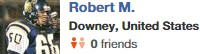 DOWNEY, CA Yelp Review