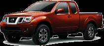 2018 Nissan Frontier S RWD