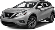Downtown Nissan Murano