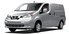 Downtown Nissan NV200