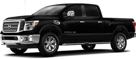 Downtown Nissan Titan