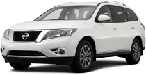 Downtown Nissan Pathfinder